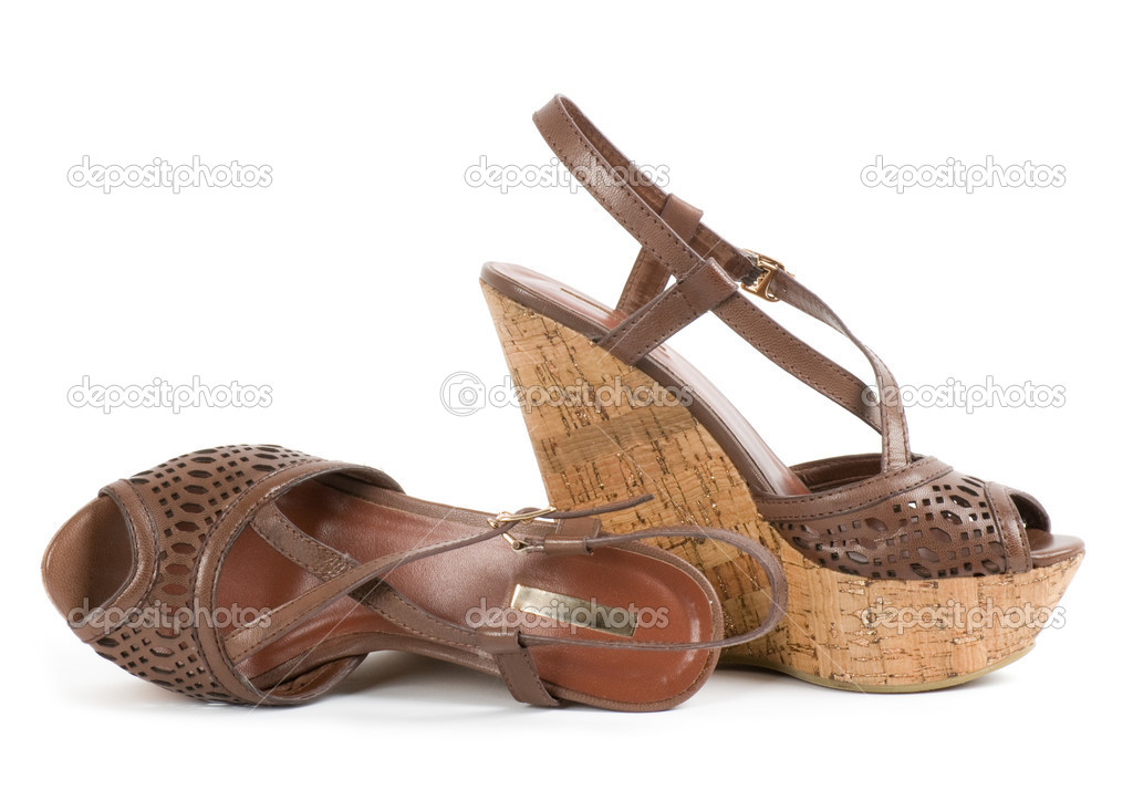 a543a866420 Σέξι παπούτσια μόδας — Φωτογραφία Αρχείου © Forewer #11860098