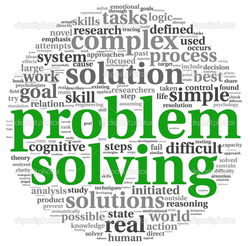 an analysis of ways of solving problem creatively over the net