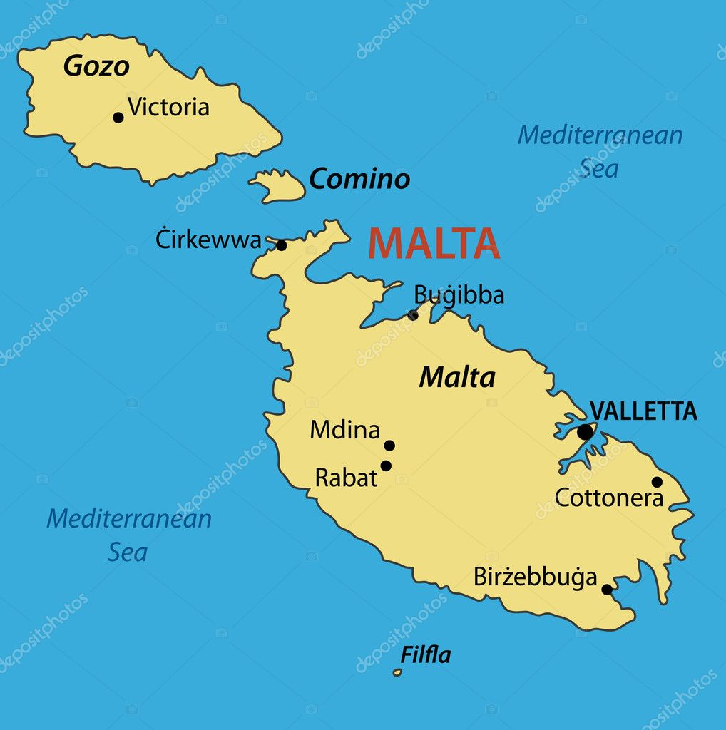 Malta En El Mapa.ᐈ Maltese Flag Tattoo Stock Vectors Royalty Free Malta