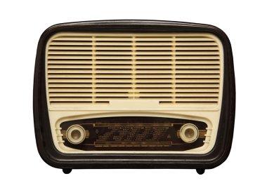 Old radio1