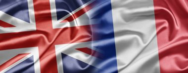 UK and France