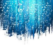 Fotografie hudební pozadí