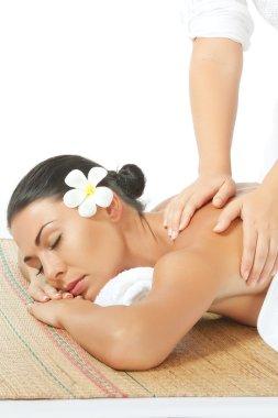 On massage