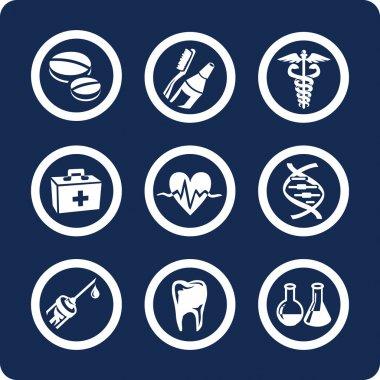 Medicine and Healthcare (p.2)