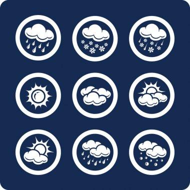 Weather icons (p.1)