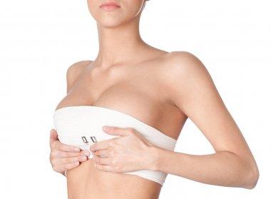 Preparing to breast correction