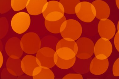 Luminescent circles