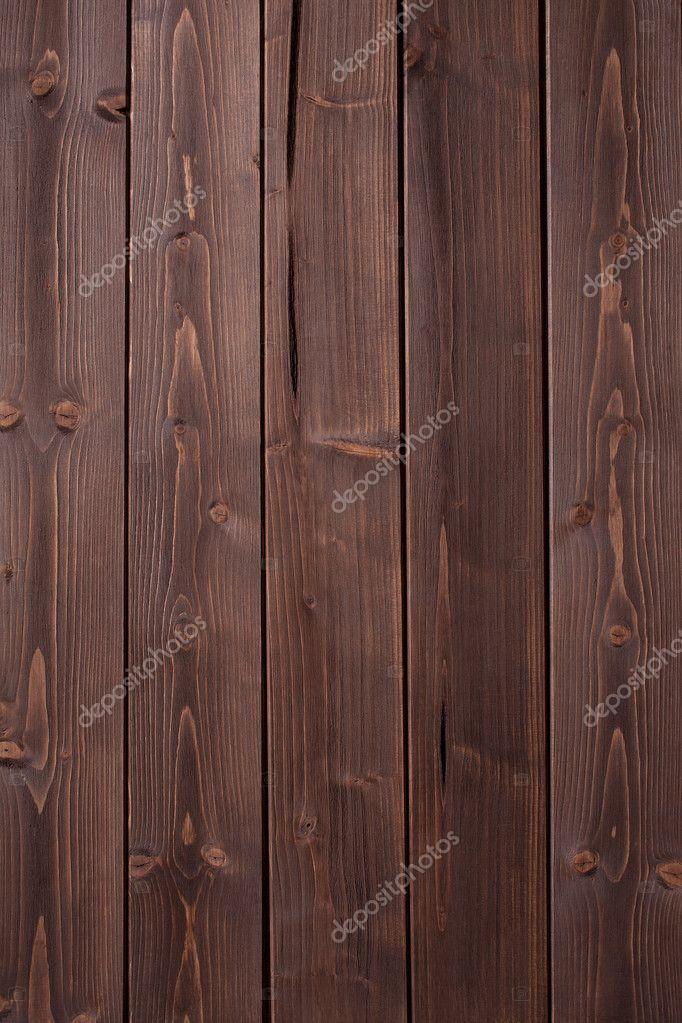 Dark chestnut wood texture