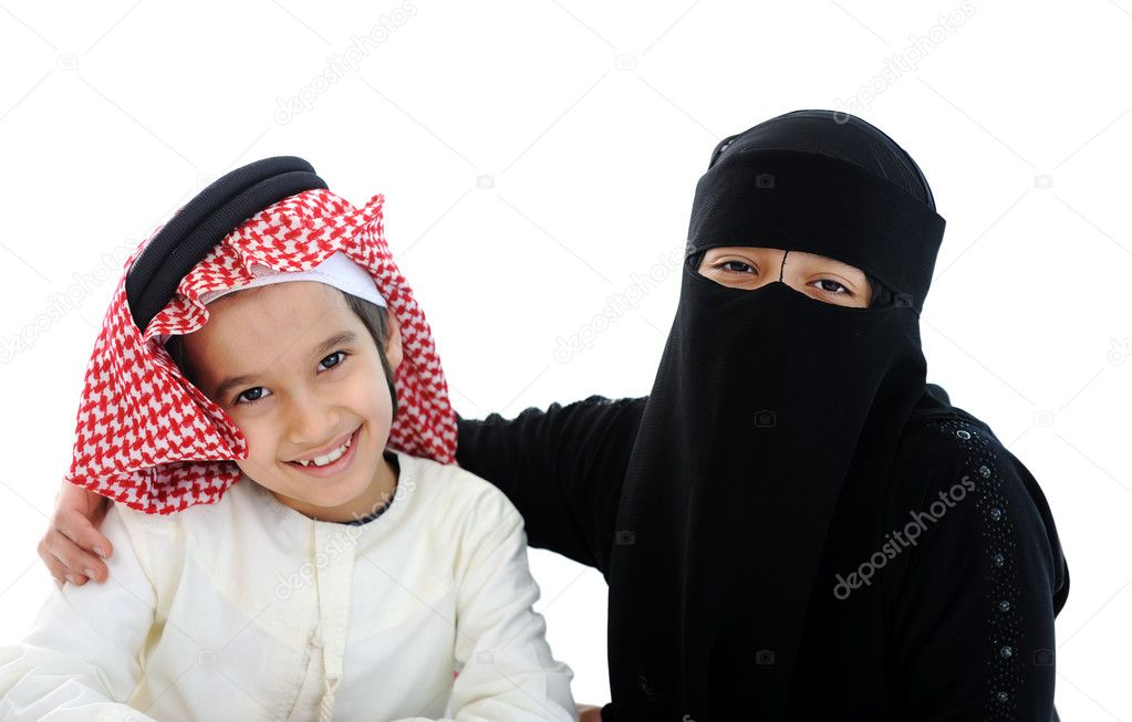 Xx gerl the boy arab nurses