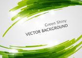 Fotografie zelené pozadí