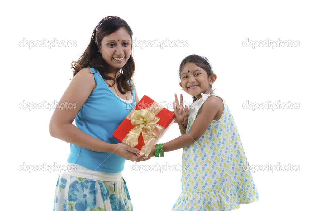Asian gift giving