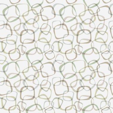 Vintage pattern - vector