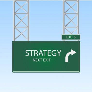 Strategy Ahead