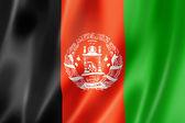 Fotografie Afghan flag