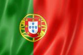 Fényképek Portugál zászló