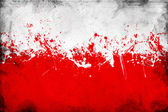 Photo Poland flag