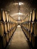 Fotografie sudy na víno