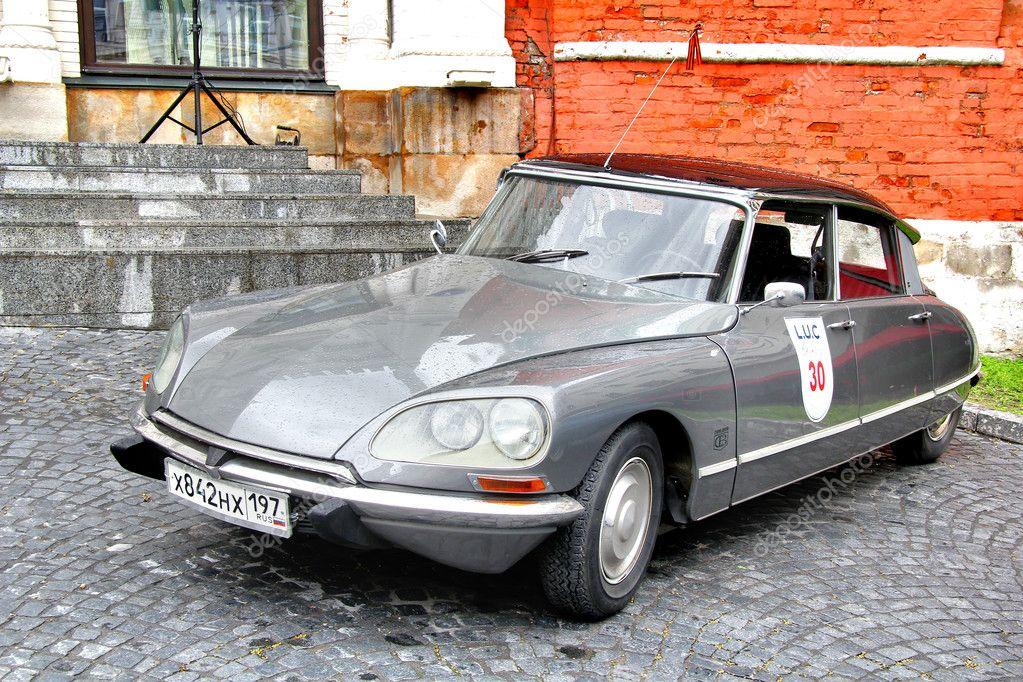 L.U.C. Chopard Classic Weekend Rally 2012