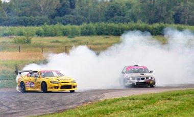 Drift show 2012