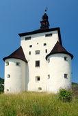 Fotografie Novy Almanya hrad v Banské Štiavnice, Slovensko