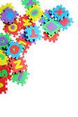 ábécé puzzle