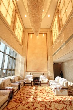 Chinese classical hotel