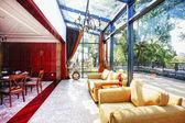 Fotografie chinesische klassische hotel