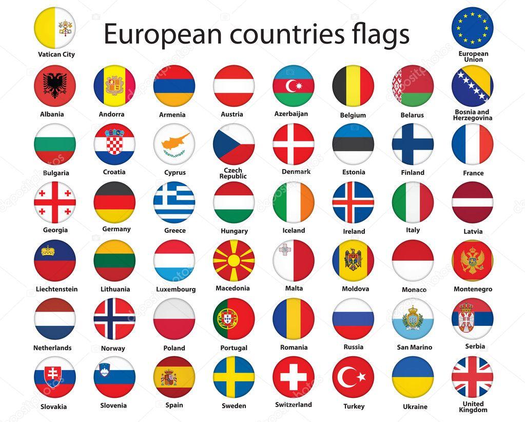 Фармобразование европейских стран картинки для изучения английских слов