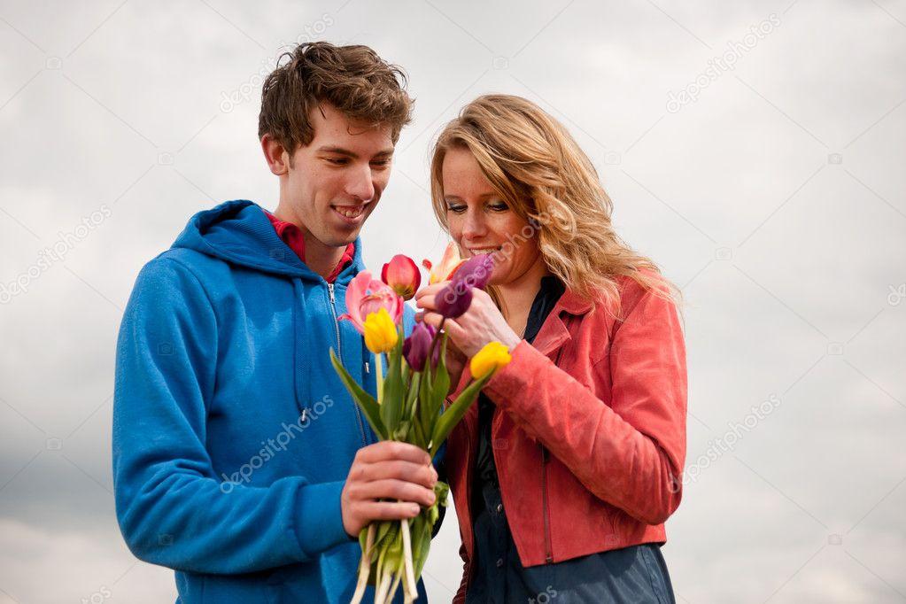 Gelegenheitsgefahren-Dating-frauen
