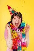 vzrušující narozeniny