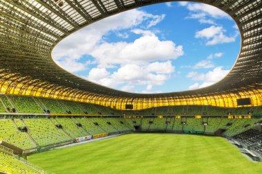 Gdansk Arena stadium for Euro 2012