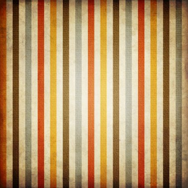 Stripe pattern with stylish colors stock vector
