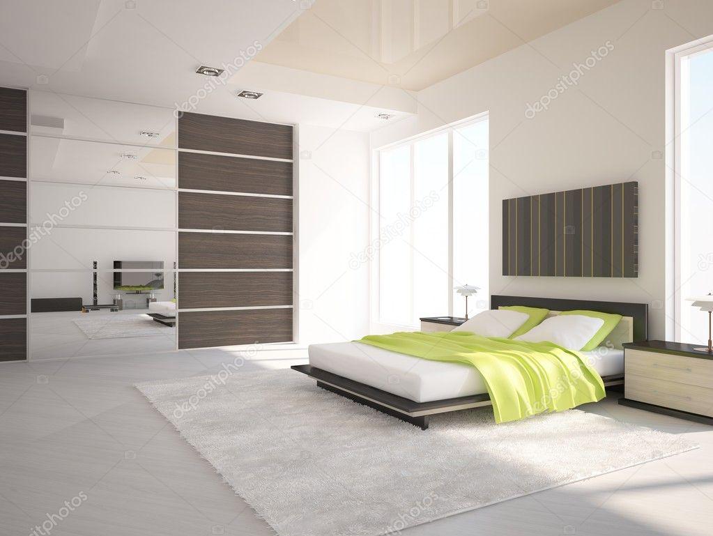 hálószoba design — Stock Fotó © antoha713 #11149212