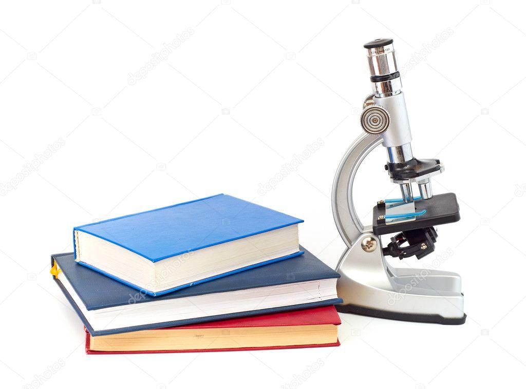 Книга микроскоп скачать