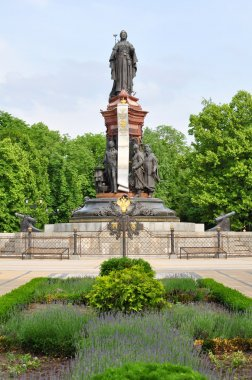 Monument to the Empress Catherine II