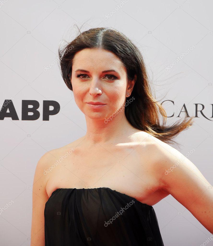 Alisa Khazanova actress alice khazanova – stock editorial photo © catthesun
