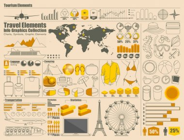 Tavel elements