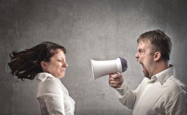 Quarreling Heavy