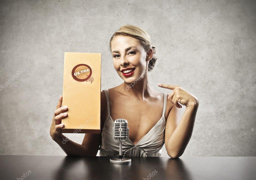 Blonde Advertising