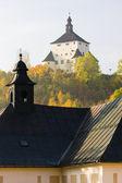Fotografie nový hrad, Banská Štiavnica, Slovensko