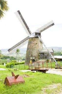 Morgan Lewis Mill, Barbados