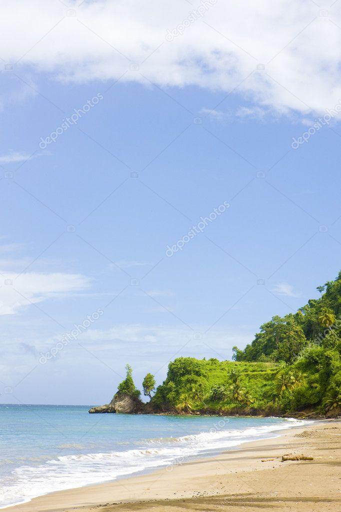 Duquesne Bay, Grenada