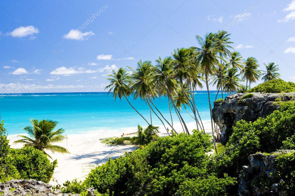 Фотообои Дно Залива, Барбадос, Карибского Бассейна
