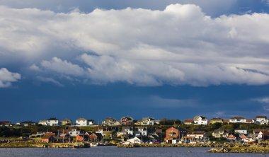 Borhaug, Norway