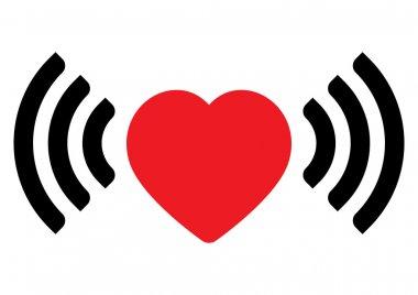 Love via internet