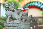 Čínská lva