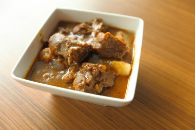 Curry , indian food