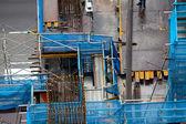 Photo Construction site