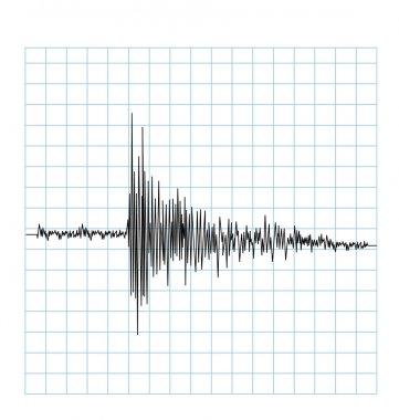 Earhquake wave