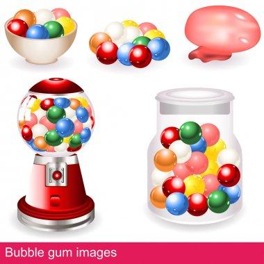 Bubble gum images
